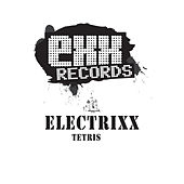 Play & Download Tetris EP by Electrixx | Napster