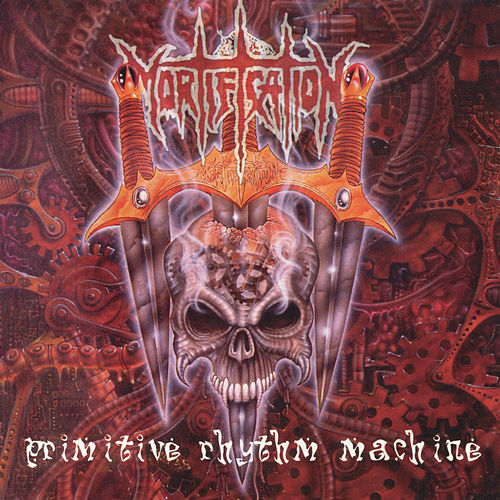 Play & Download Primitive Rhythm Machine by Mortification | Napster