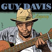 Play & Download Legacy by Guy Davis | Napster