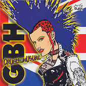 Play & Download Cruel & Unusual by G.B.H. | Napster