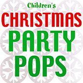 Play & Download Children's Christmas Party Pops by Kidzone | Napster