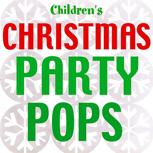 Children's Christmas Party Pops by Kidzone