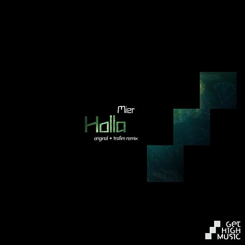 Play & Download Holla by Los Mier | Napster