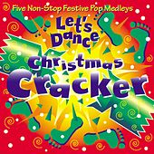 Let's Dance Christmas Cracker by Kidzone