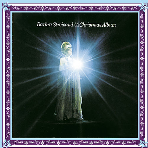 A Christmas Album by Barbra Streisand
