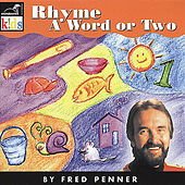 Play & Download Rhyme A Word Or Two by Fred Penner | Napster