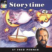Play & Download Storytime by Fred Penner | Napster