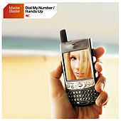 Dial My Number / Hands Up by Master Blaster