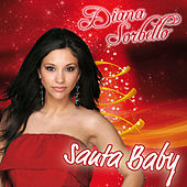 Play & Download Santa Baby by DIANA SORBELLO | Napster