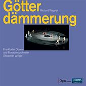 Play & Download Wagner: Götterdämmerung by Lance Ryan | Napster