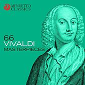 Play & Download 66 Vivaldi Masterpieces by Various Artists | Napster