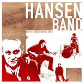 Play & Download Keine Lieder über Liebe by Hansen Band | Napster