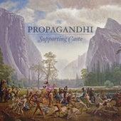 Supporting Caste von Propagandhi