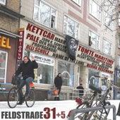 """Grand Hotel van Cleef - """"Feldstraße 31+5"""" von Various Artists"""