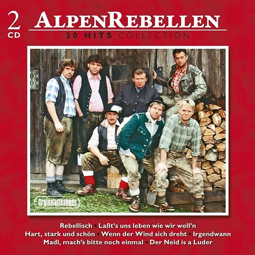 30 Hits Collection by AlpenRebellen