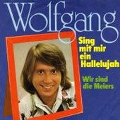 Sing mit mir ein Hallelujah by Wolfgang