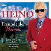 Freunde der Heimat Folge 2 by Heino