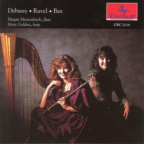 Play & Download Debussy / Ravel / Bax by Various Artists | Napster