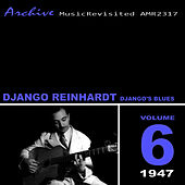 Play & Download Django's Blues by Django Reinhardt | Napster