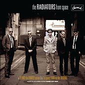 Play & Download Behind The Painted Screen by The Radiators From Space | Napster