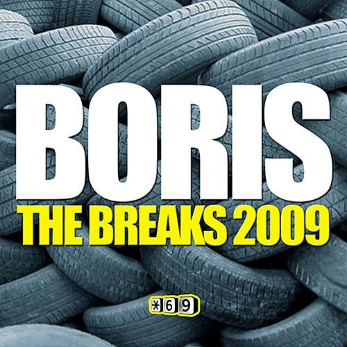 The Breaks by DJ  Boris
