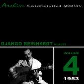 Nuages by Django Reinhardt
