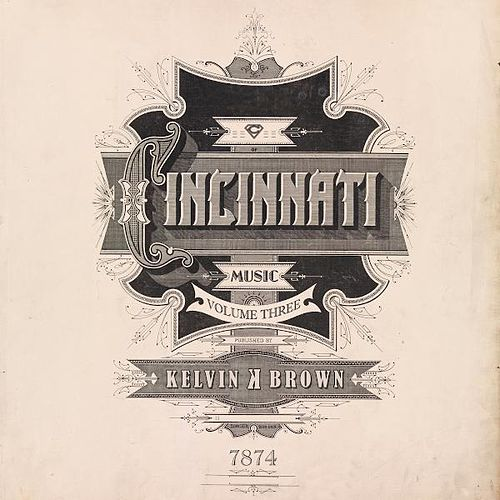 Play & Download Cincinnati Music 3 by Kelvin K. Brown | Napster