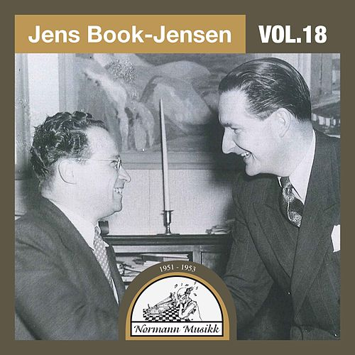 Play & Download Jens Book-Jenssen Vol.18 by Various Artists | Napster