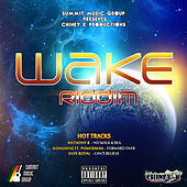 Play & Download Wake Riddim by Various Artists | Napster