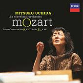 Play & Download Mozart: Piano Concertos No.9, K.271 & No.21, K.467 by Mitsuko Uchida | Napster