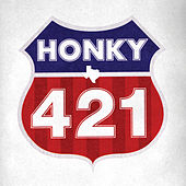Play & Download 421 by Honky | Napster