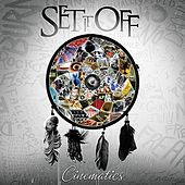 Cinematics (Deluxe) by Set It Off