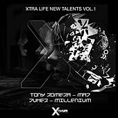 Xtra Life New Talents Vol. 1 - Single by Various Artists