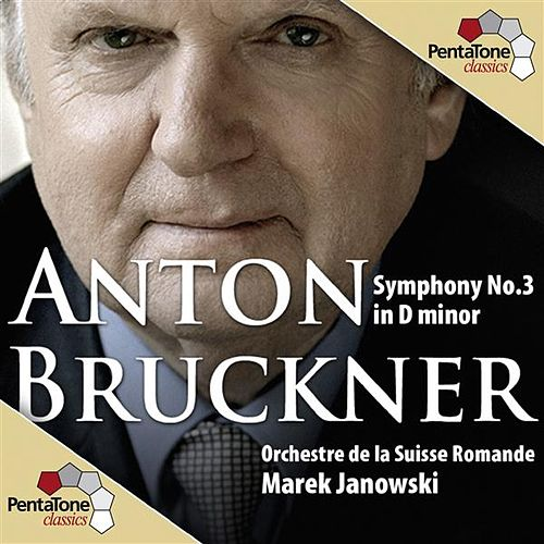 Play & Download Bruckner: Symphony No. 3 in D minor by Swiss Romande Orchestra | Napster