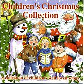 Play & Download Children's Christmas Collection by Kidzone | Napster
