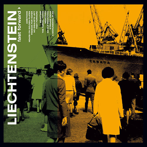 Play & Download Fast Forward by Liechtenstein | Napster