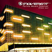 Movement - Torino Music Festival - Off Series (Issue I) by Various Artists