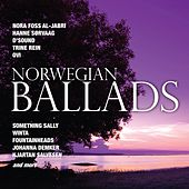 Norwegian Ballads by Various Artists