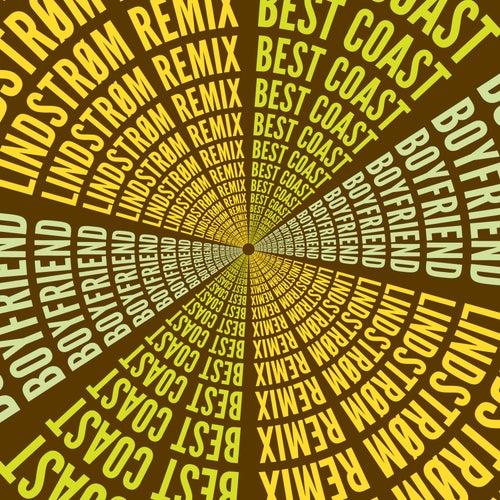 Play & Download Boyfriend (Lindstrøm remixes) by Best Coast | Napster