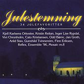 Julestemning - 34 julefavoritter by Various Artists