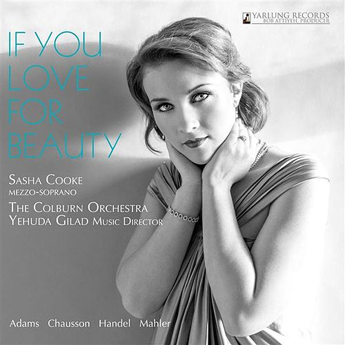 If You Love for Beauty by Sasha Cooke