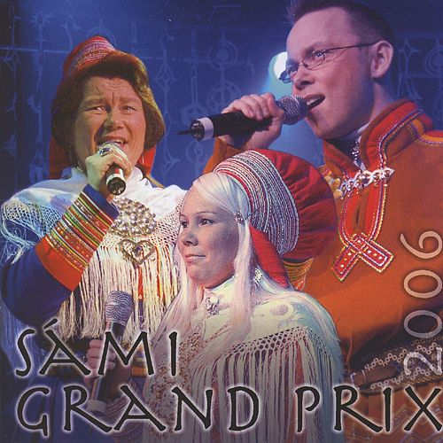 Play & Download Sami Grand Prix 2006 by Various Artists | Napster