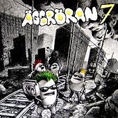 Äggröran 7 by Various Artists