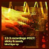Play & Download Blind Tiger EP by Sticky | Napster