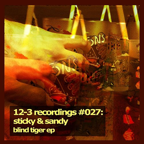 Blind Tiger EP by Sticky