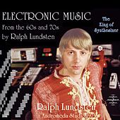 Play & Download Electronic Music From The 60s And 70s by Ralph Lundsten | Napster