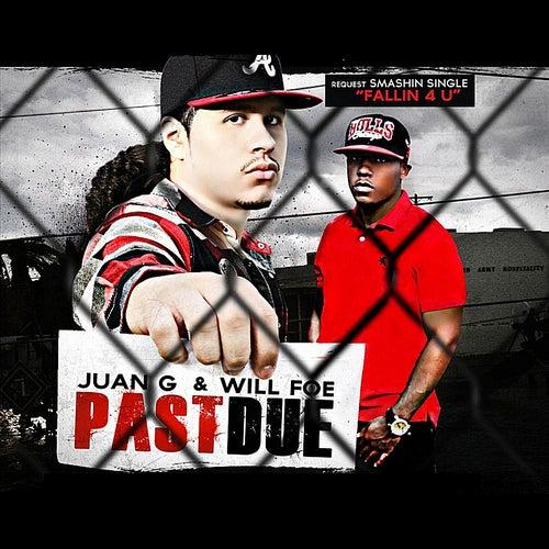 Fallin 4 U (feat. Tim Fortune) by Juan G.