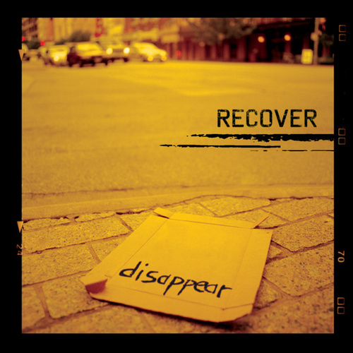 Disappear by Recover