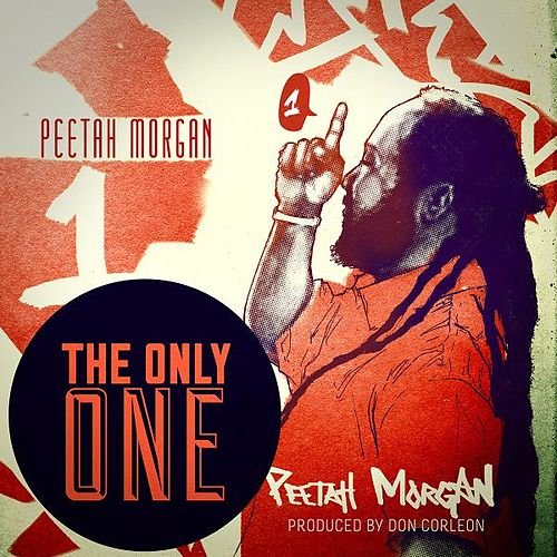 Play & Download The Only One by Peetah Morgan | Napster
