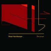 Perceiver by Peter Van Hoesen